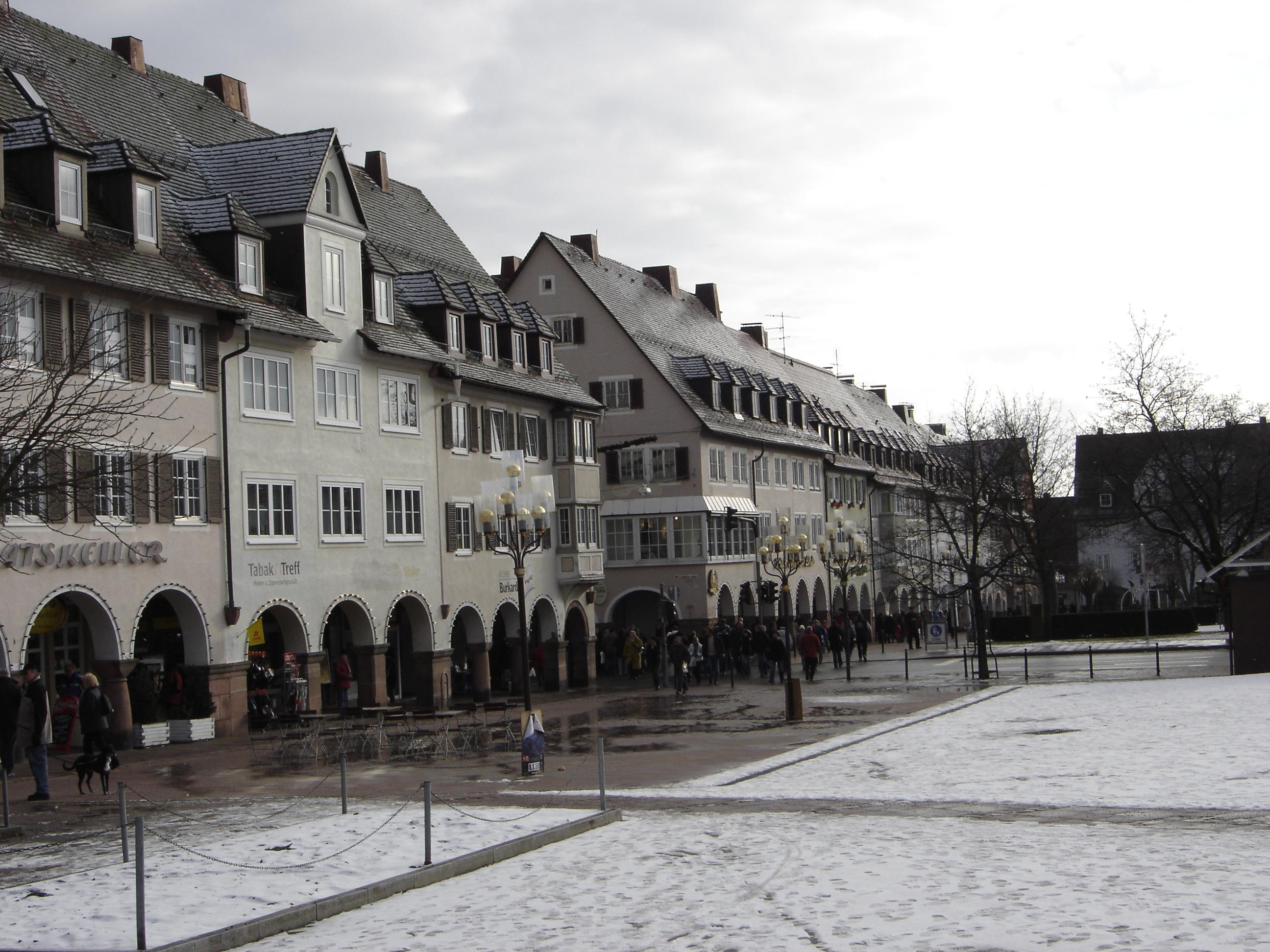 singlebörse freudenstadt Elmshorn