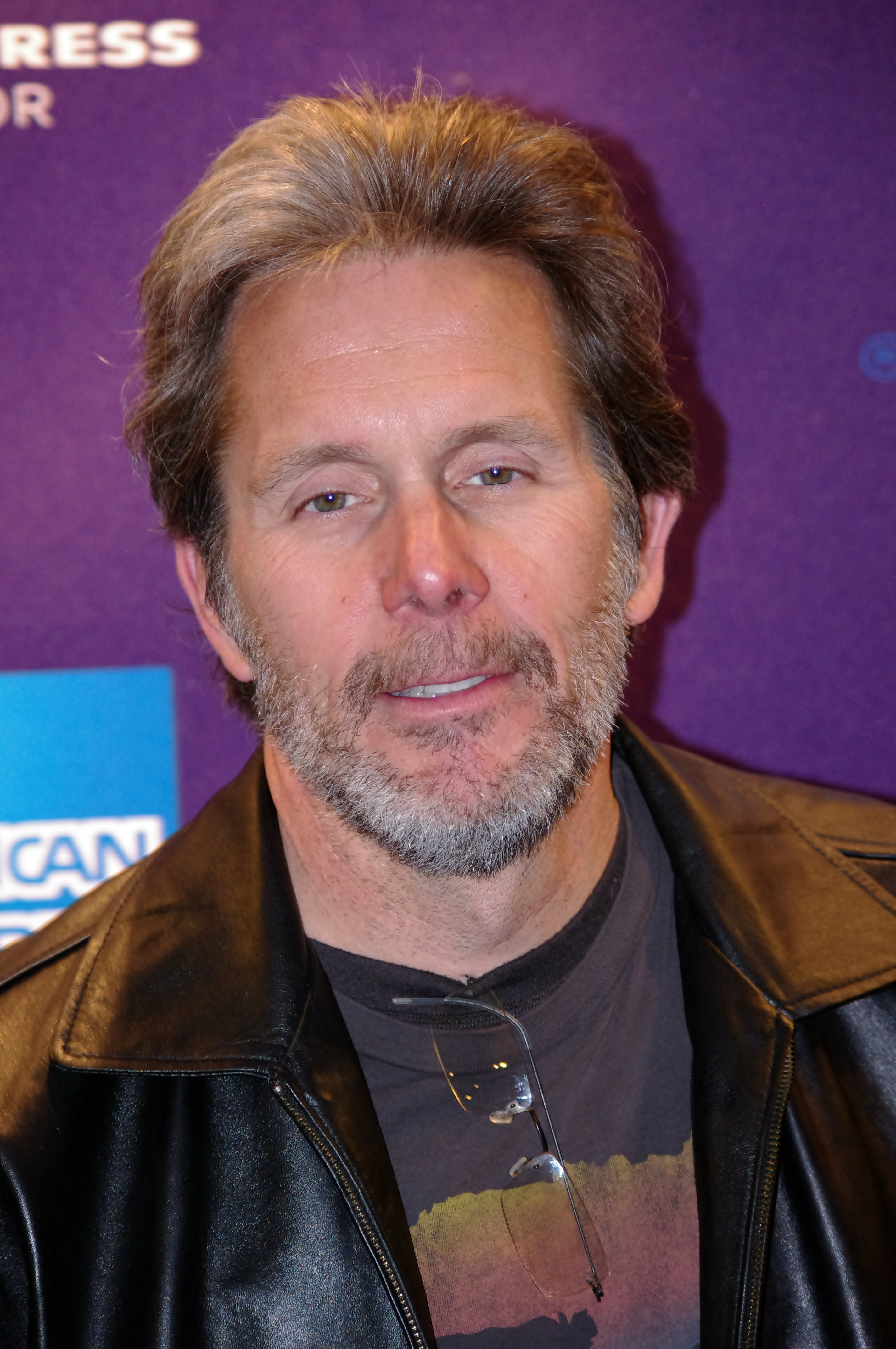 The 61-year old son of father (?) and mother(?) Gary Cole in 2018 photo. Gary Cole earned a  million dollar salary - leaving the net worth at 4 million in 2018