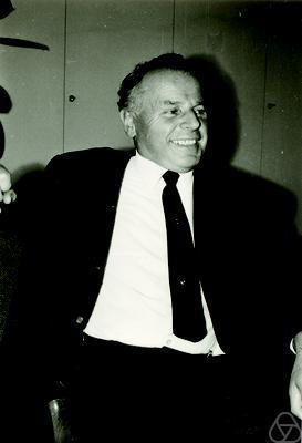image of Georg Aumann