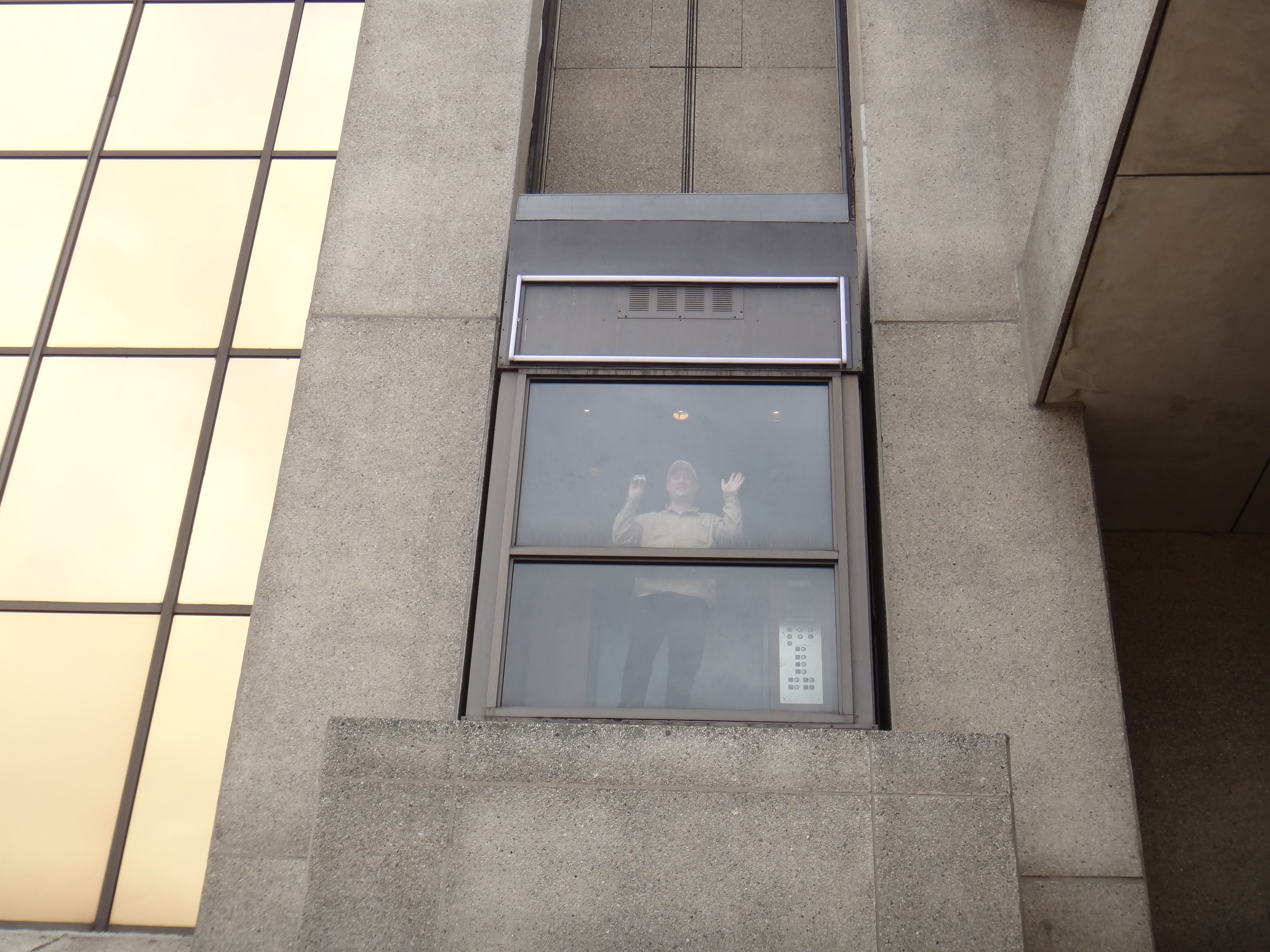 Electrical Design: Elevator Electrical Design