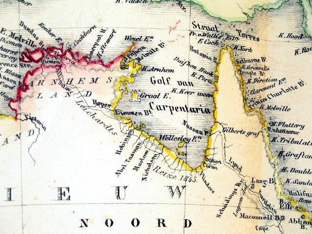 File:Gulf-of-Carpentaria-Australia-Otto-Petri-1859 ...