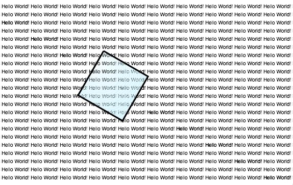 File:html5 Glass Like Effect
