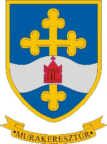 Murakeresztúr címere