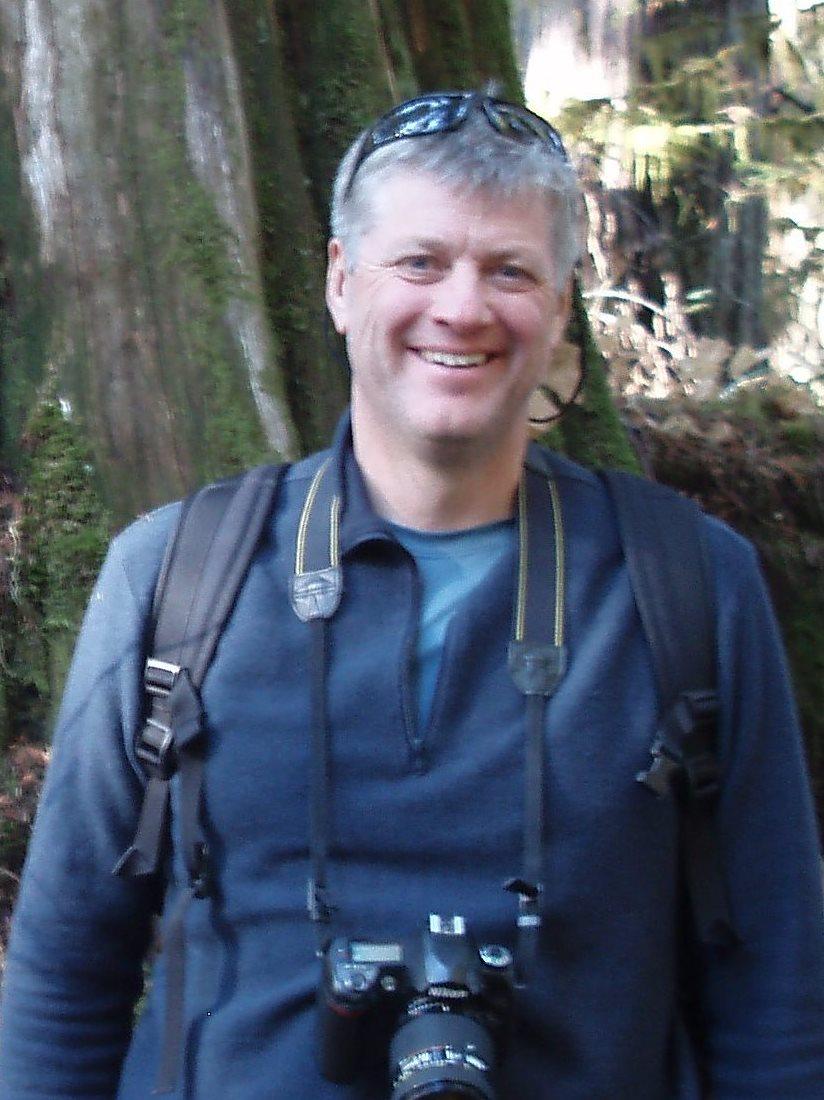 Image of Harvey Locke from Wikidata