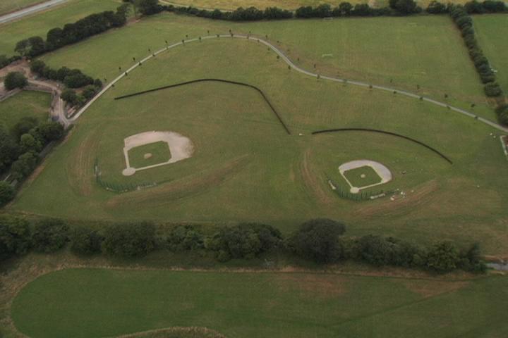 baseball in ireland wikipedia