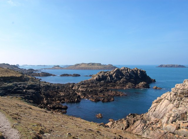File:Hell Bay, Bryher - geograph.org.uk - 401278.jpg