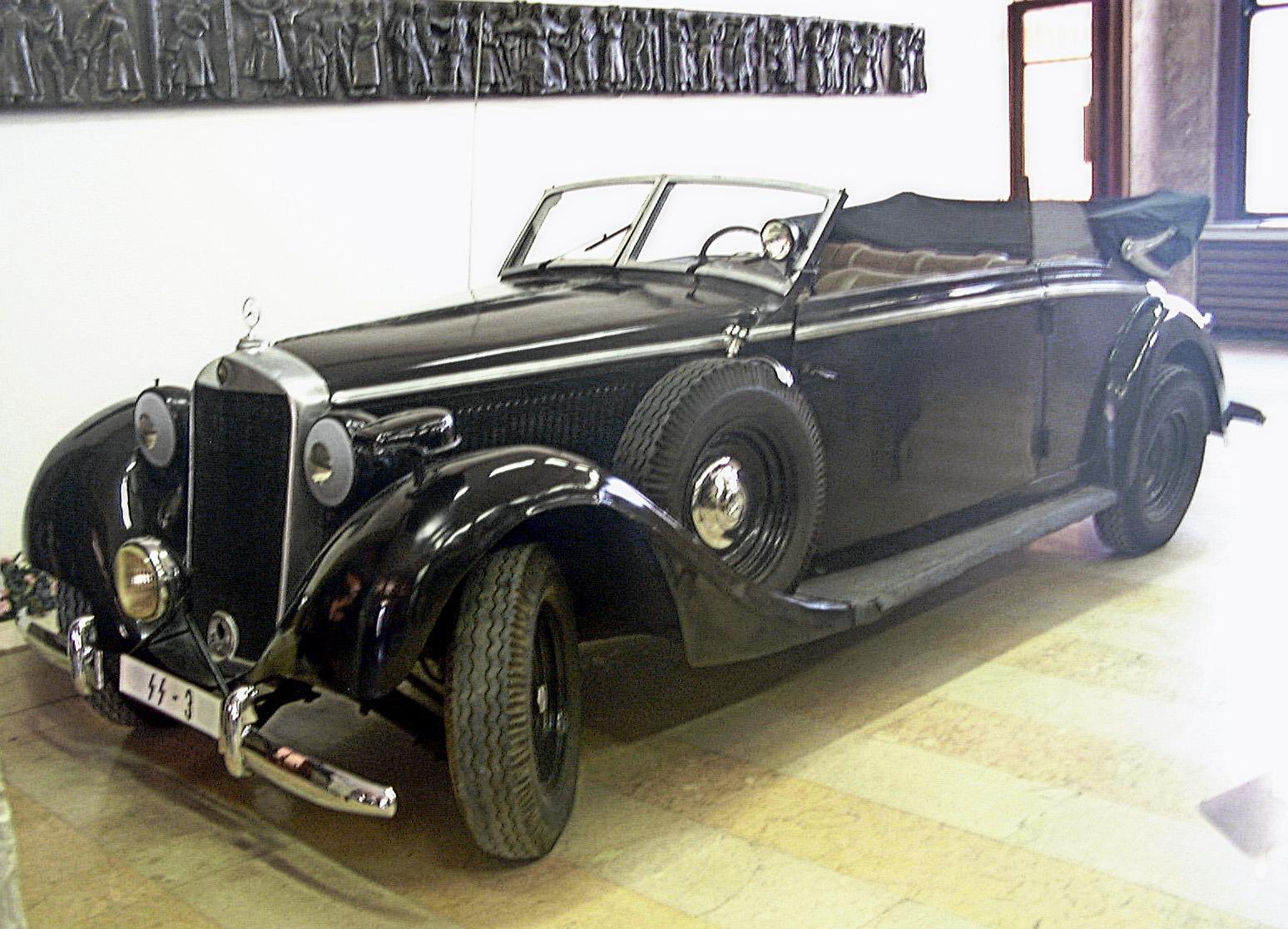 File:Heydrich's car.jpg - Wikimedia Commons