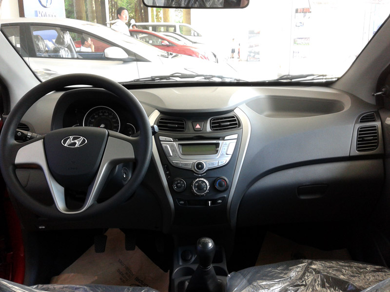 Hyundai EON | Review of Apps (PC, mobile, internet) for every Juan