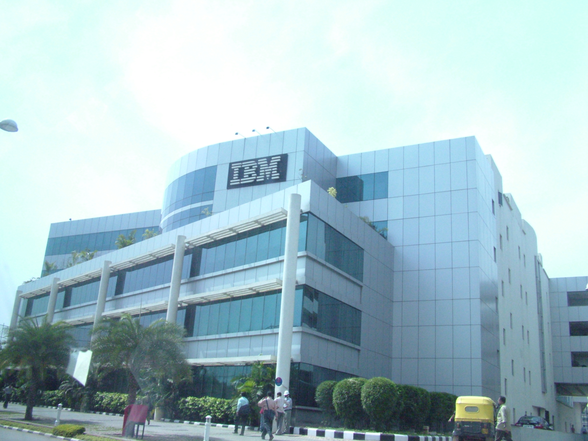 Bengaluru | IT Parks |...