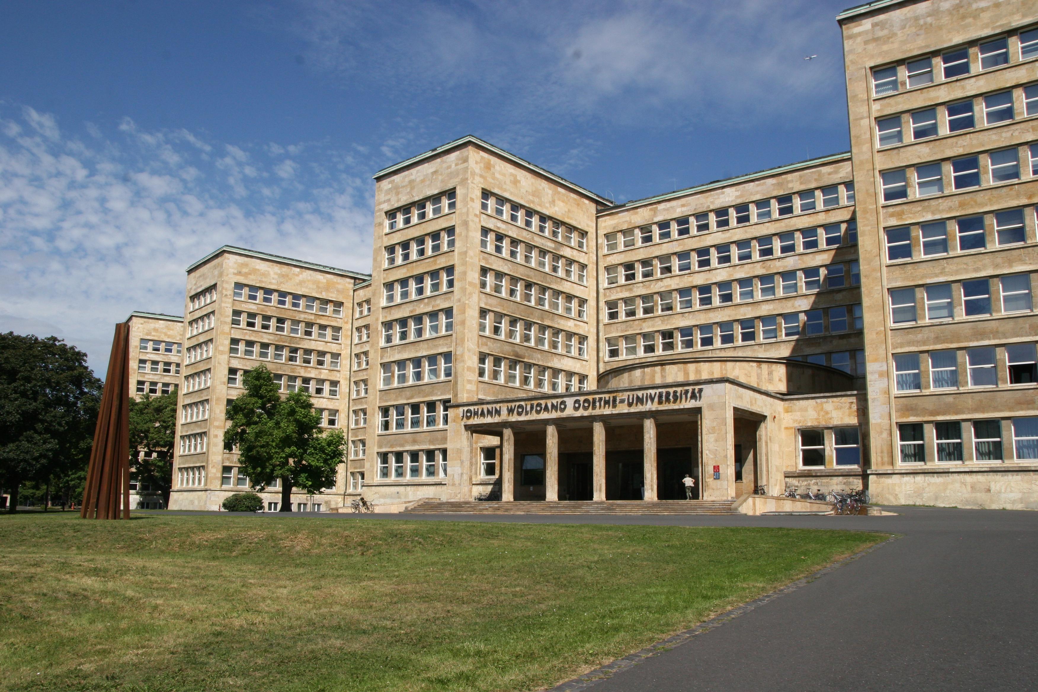 Κτήριο της IG Farben