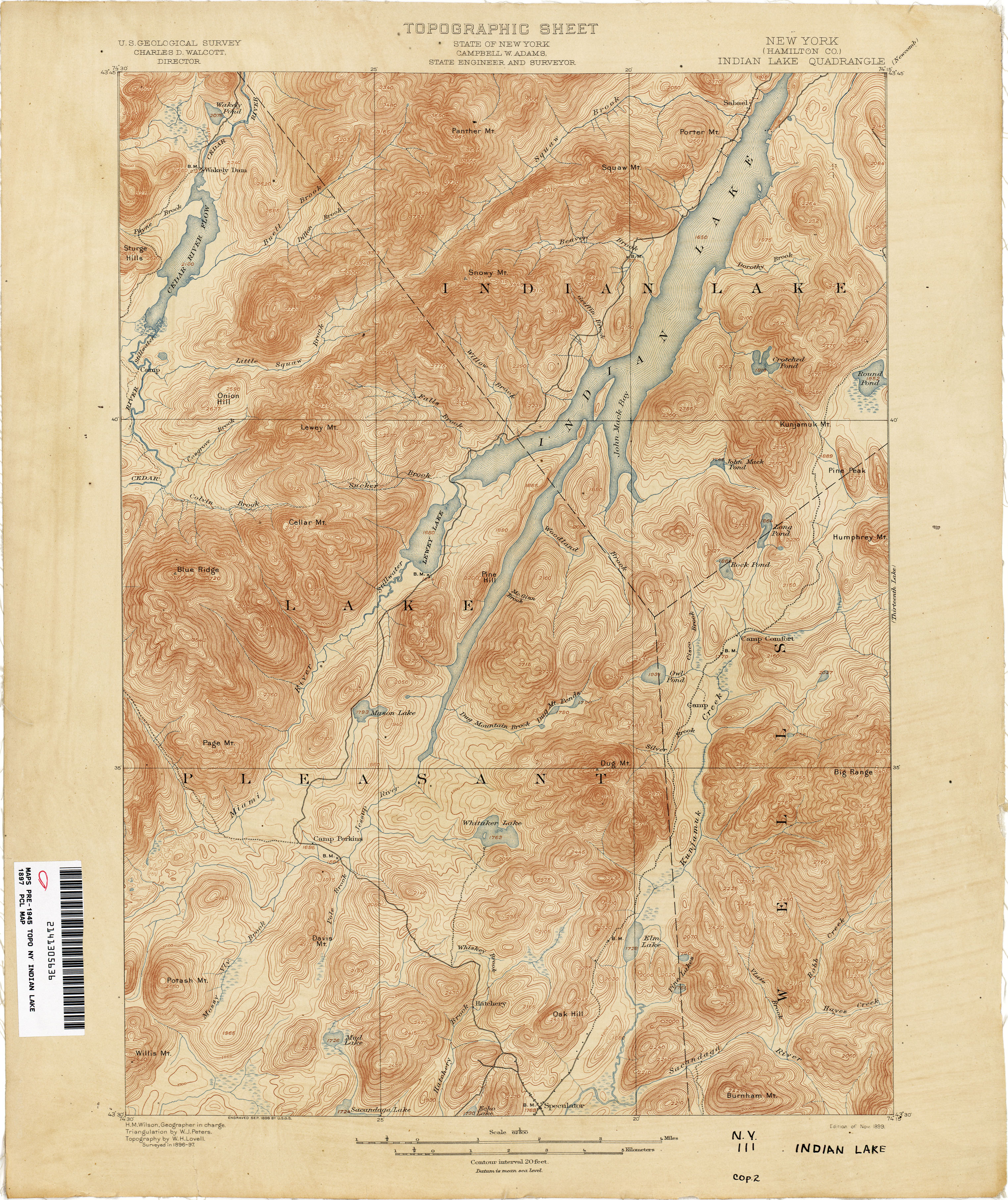 FileIndian Lake New York USGS Topo Map Jpg Wikimedia Commons - Usgs quad maps