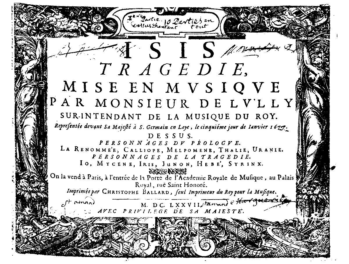Fileisis opera by jean baptiste lullyg wikimedia commons fileisis opera by jean baptiste lullyg yadclub Images