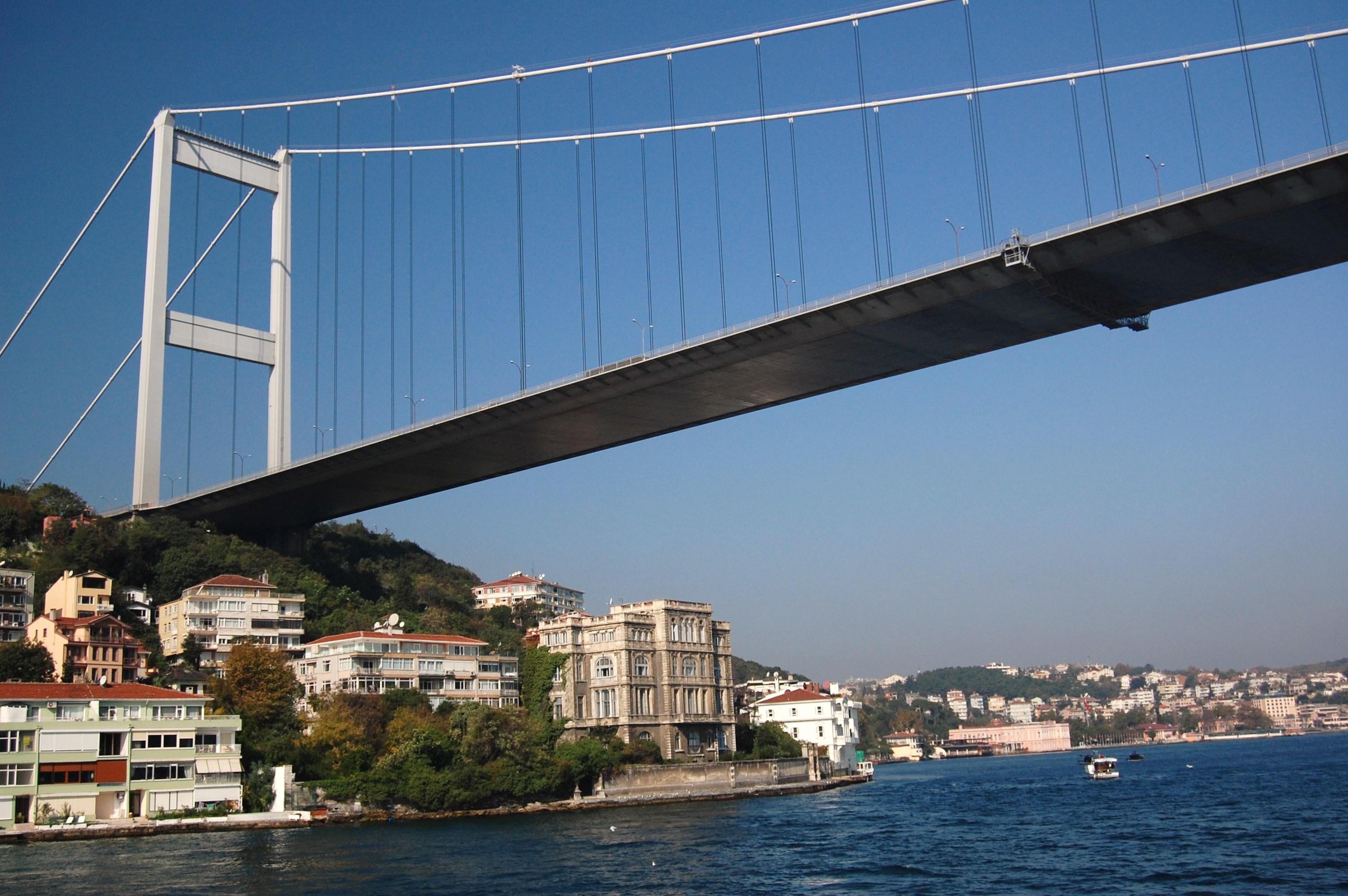 Istanbul, Turcia — statistici
