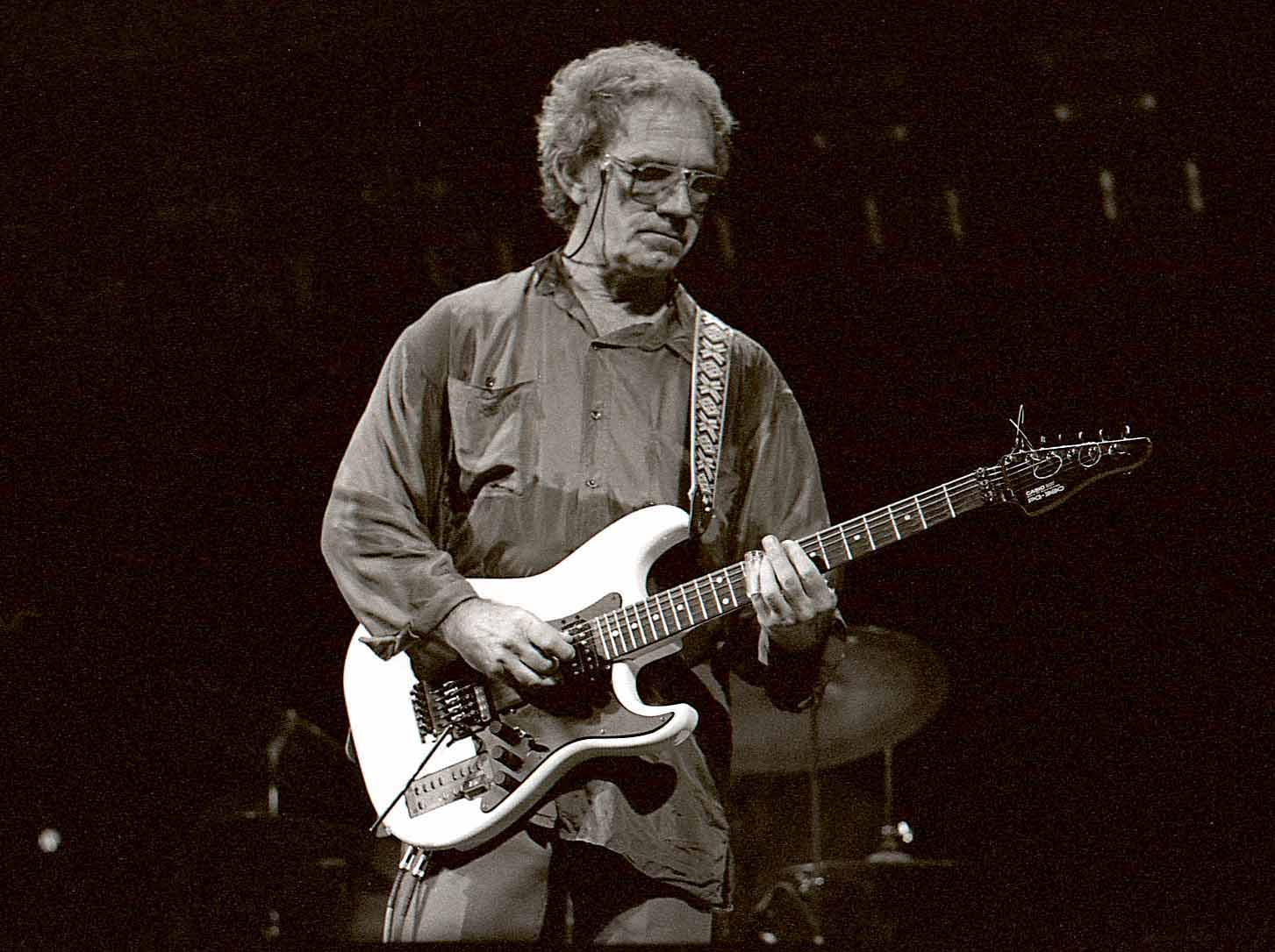 J j Cale Net Worth