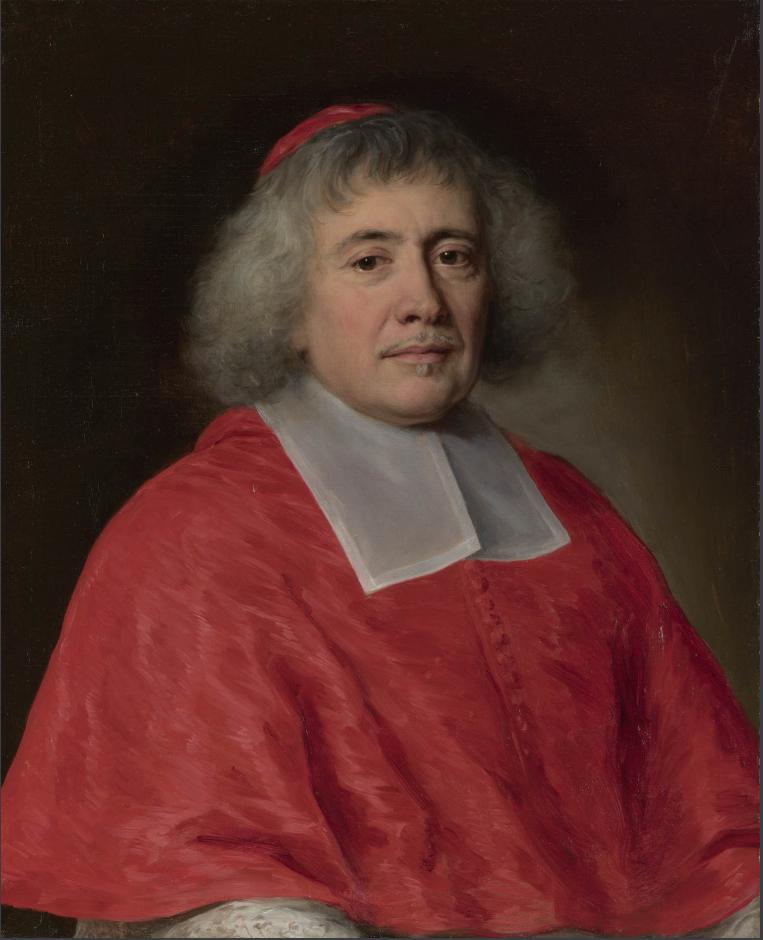 About: Jean-François Paul De Gondi