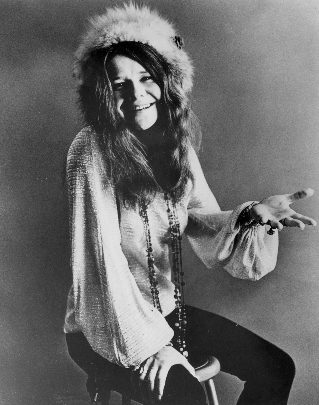 janis joplin — when do you become an elder?