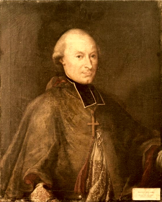 Fichier:Jean-Baptiste-Joseph Gobel (1727-1794), French cleric and politician.jpg