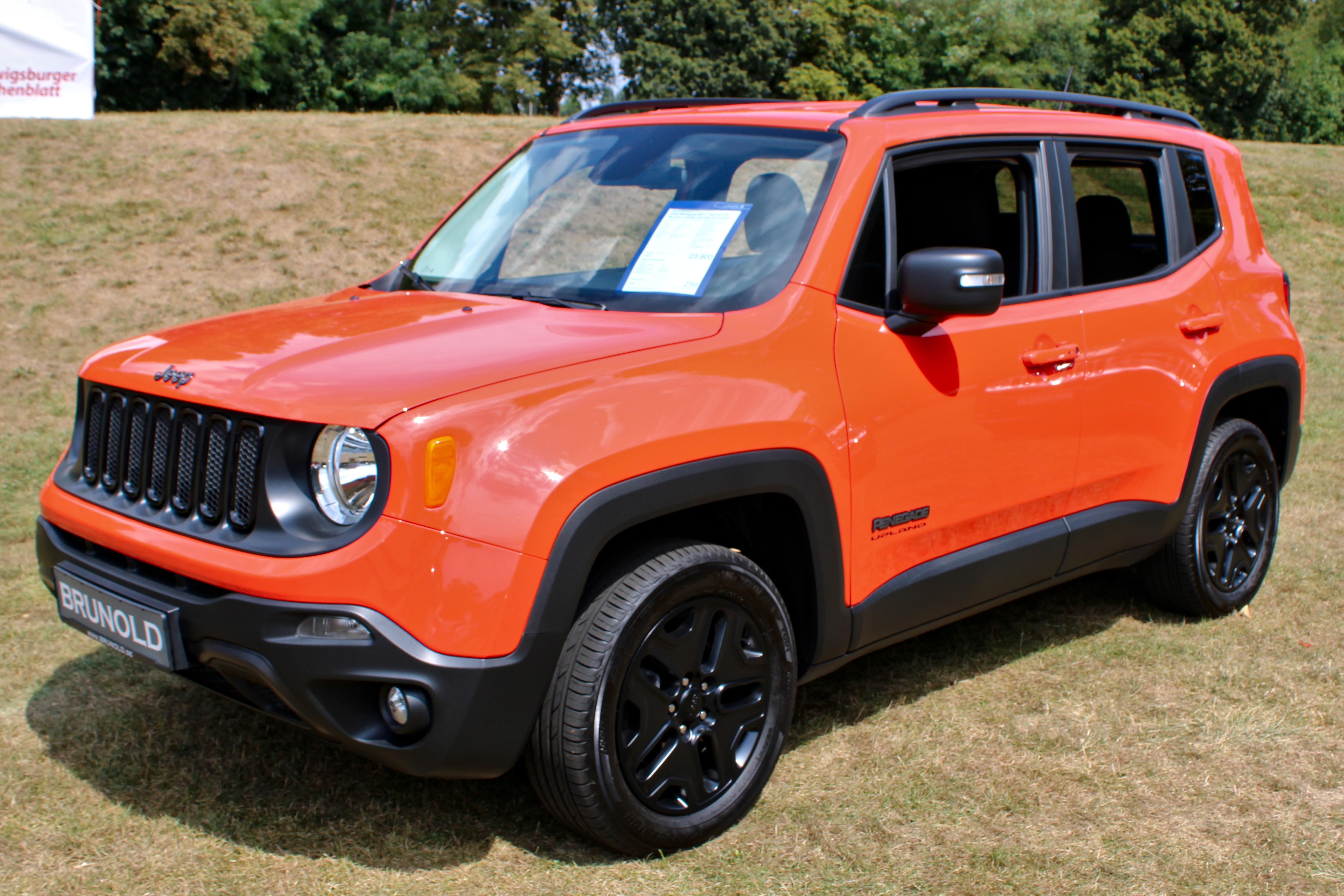 Jeep Wikiwand