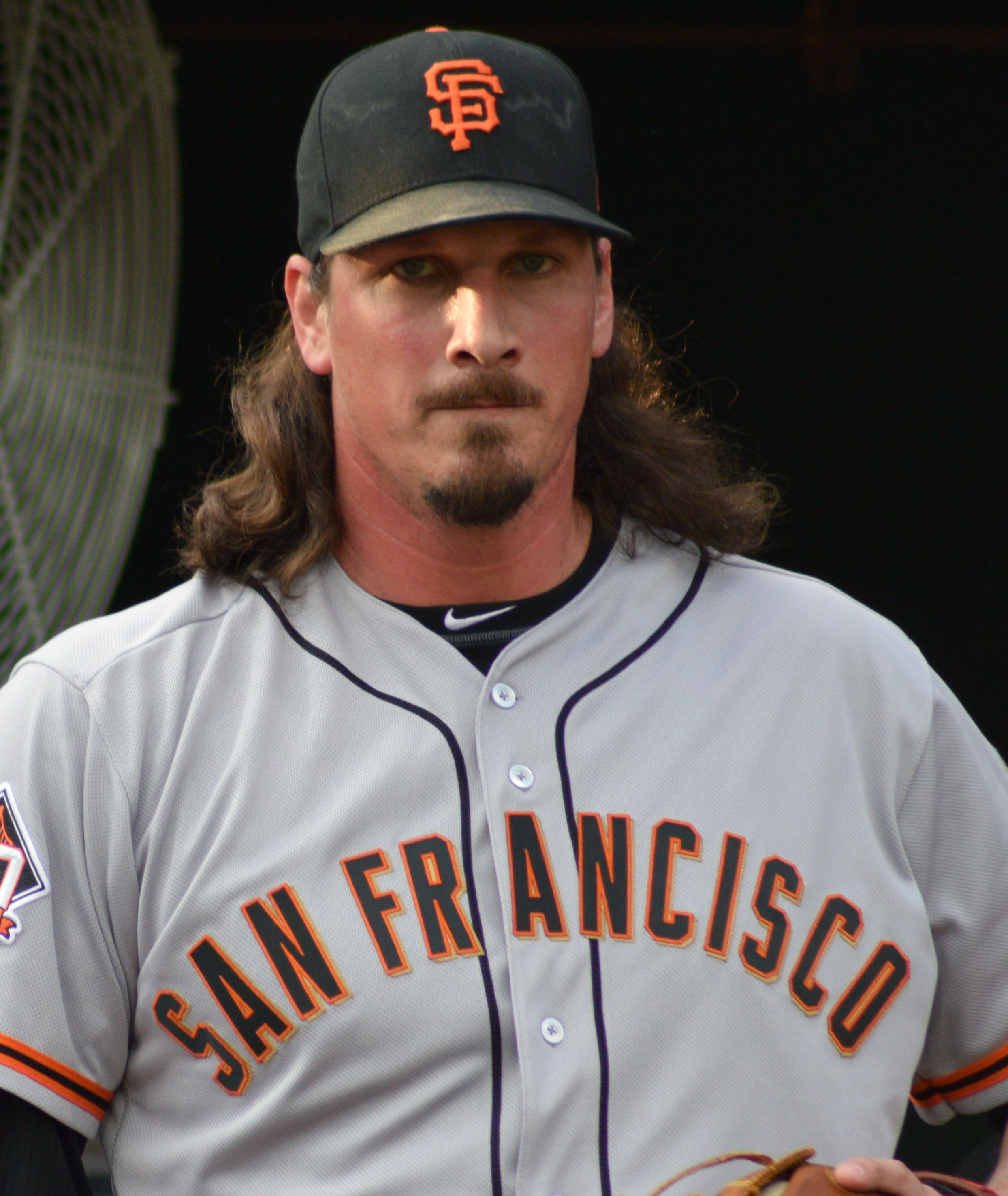 August 10, 2019 -- Led by the hitting of Mike Yastrzemski, the Giants defeated the Phillies at home, 3 to 1. The Giants hitting was helped by the pitching of Jeff Samardzija.