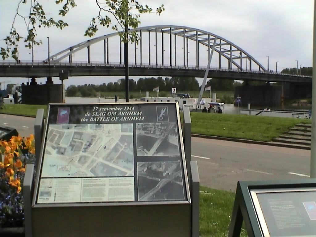 Puente de Arnhem