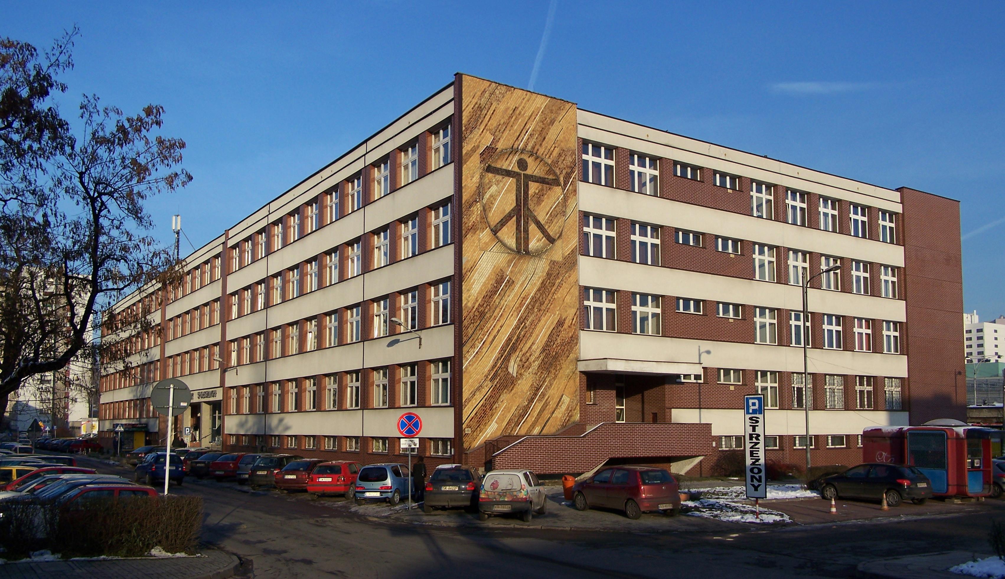 Wydział Nauk Społecznych Uniwersytetu Śląskiego