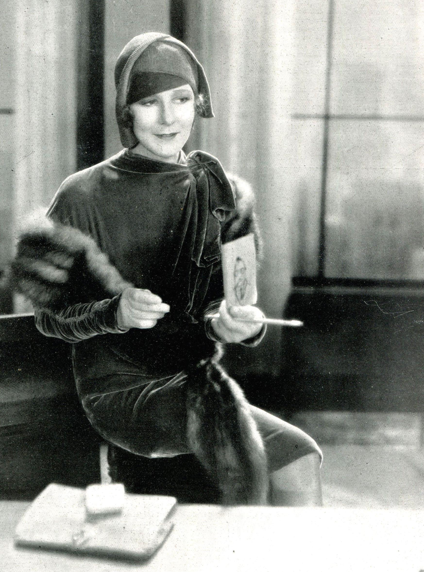 Charlotte Cornwell picture