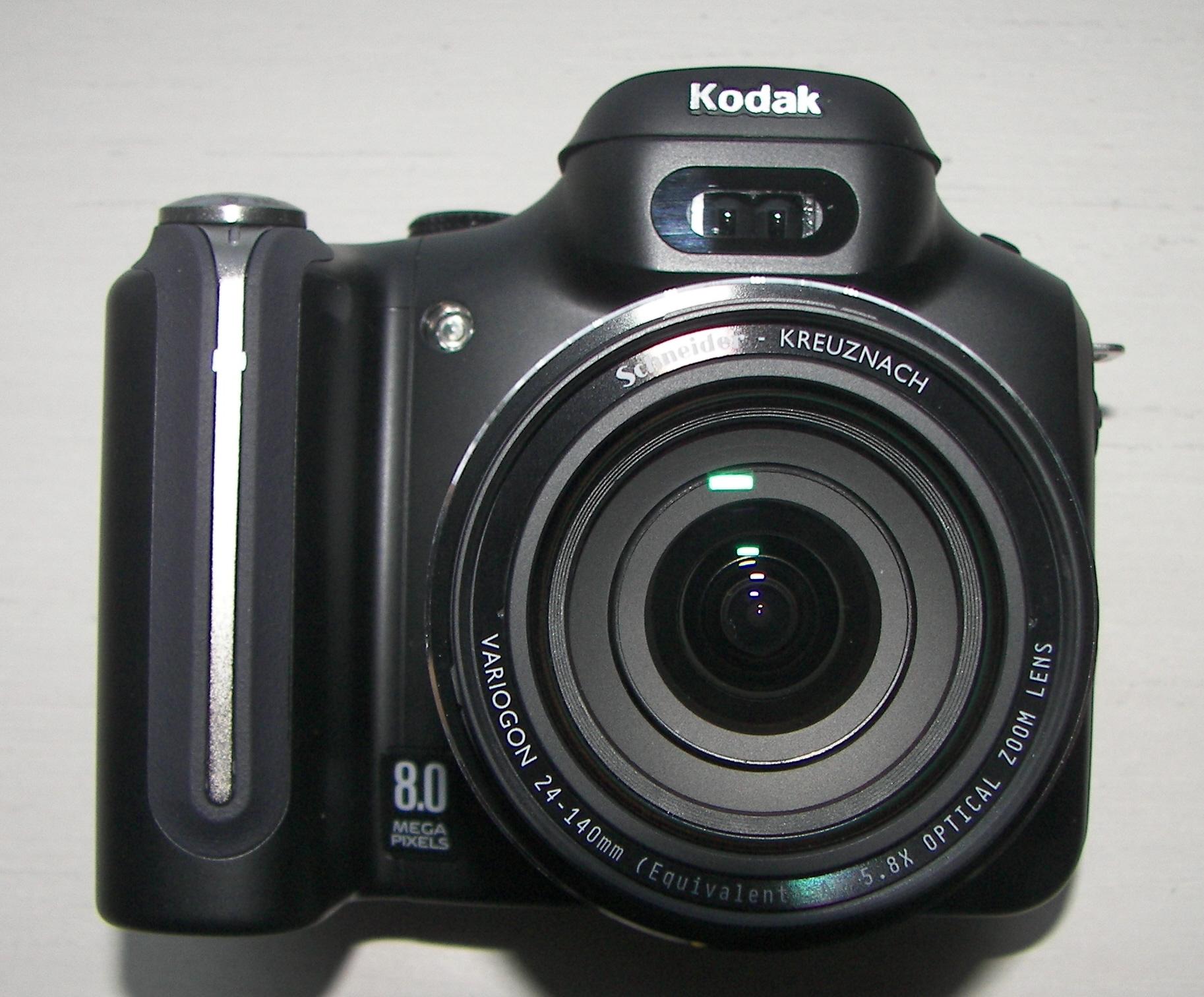 Kodak EasyShare P880 - Wikipedia
