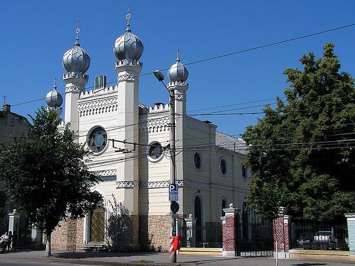Cluj Napoca Neolog Synagogue Wikipedia