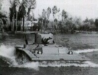 LVT(A)-1 swimming - Source: Wikipedia