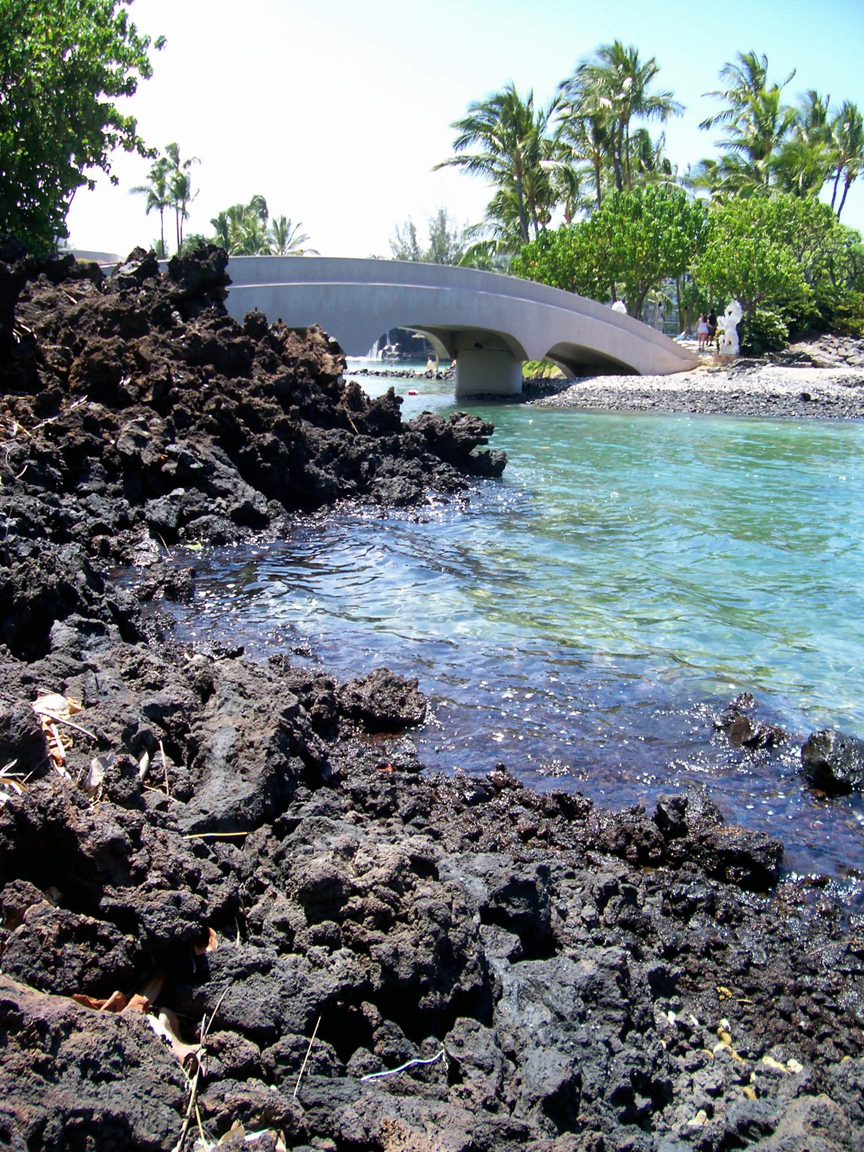 Hilton Big Island Map