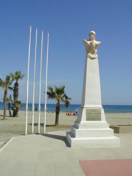 Larnaca – Travel guide at Wikivoyage