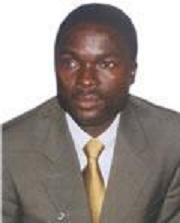 Lazare Sèhouéto Beninese politician
