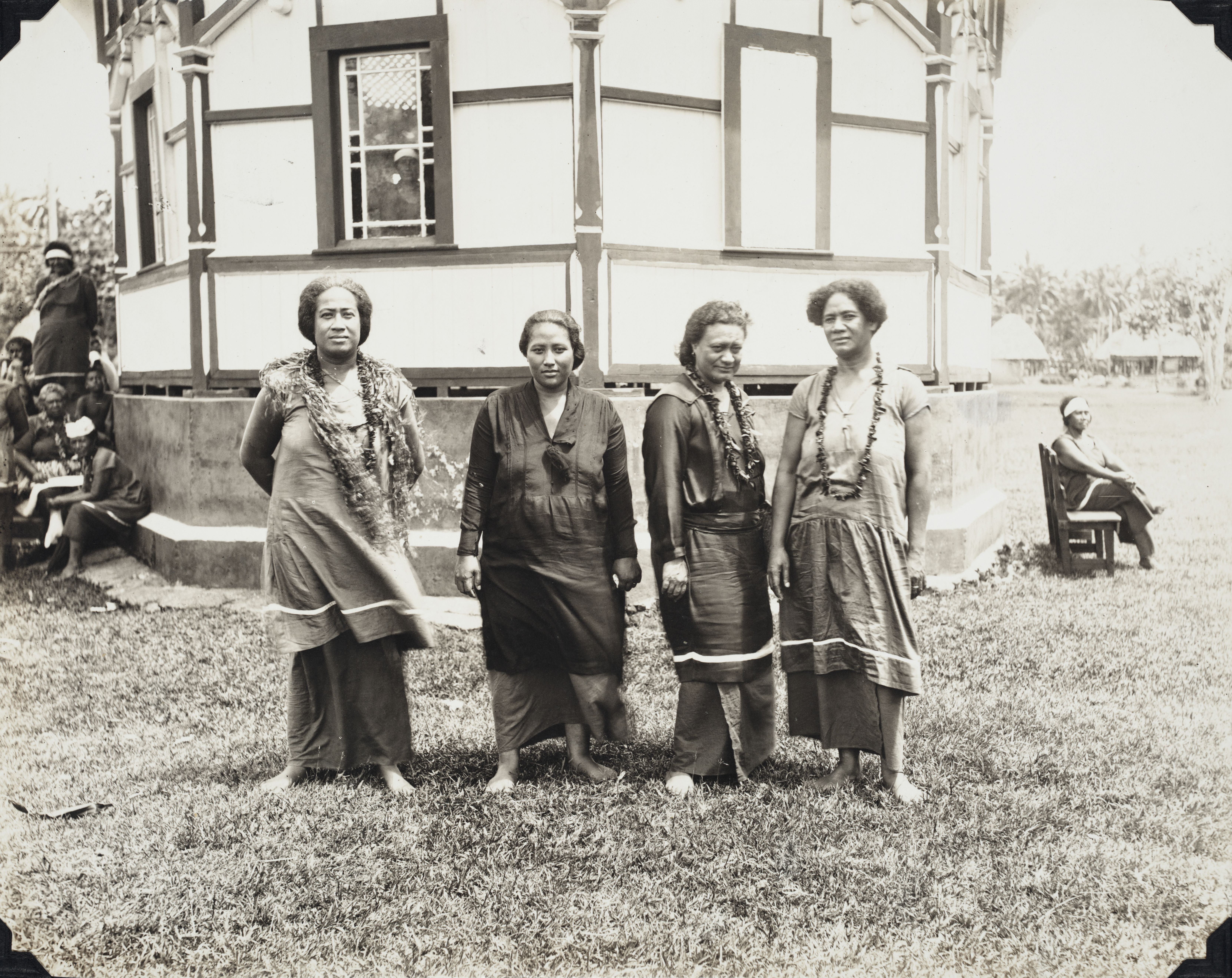 file leaders of the women s mau ca 1930     wikimedia