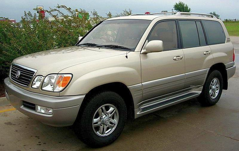 gx toyota land cruiser