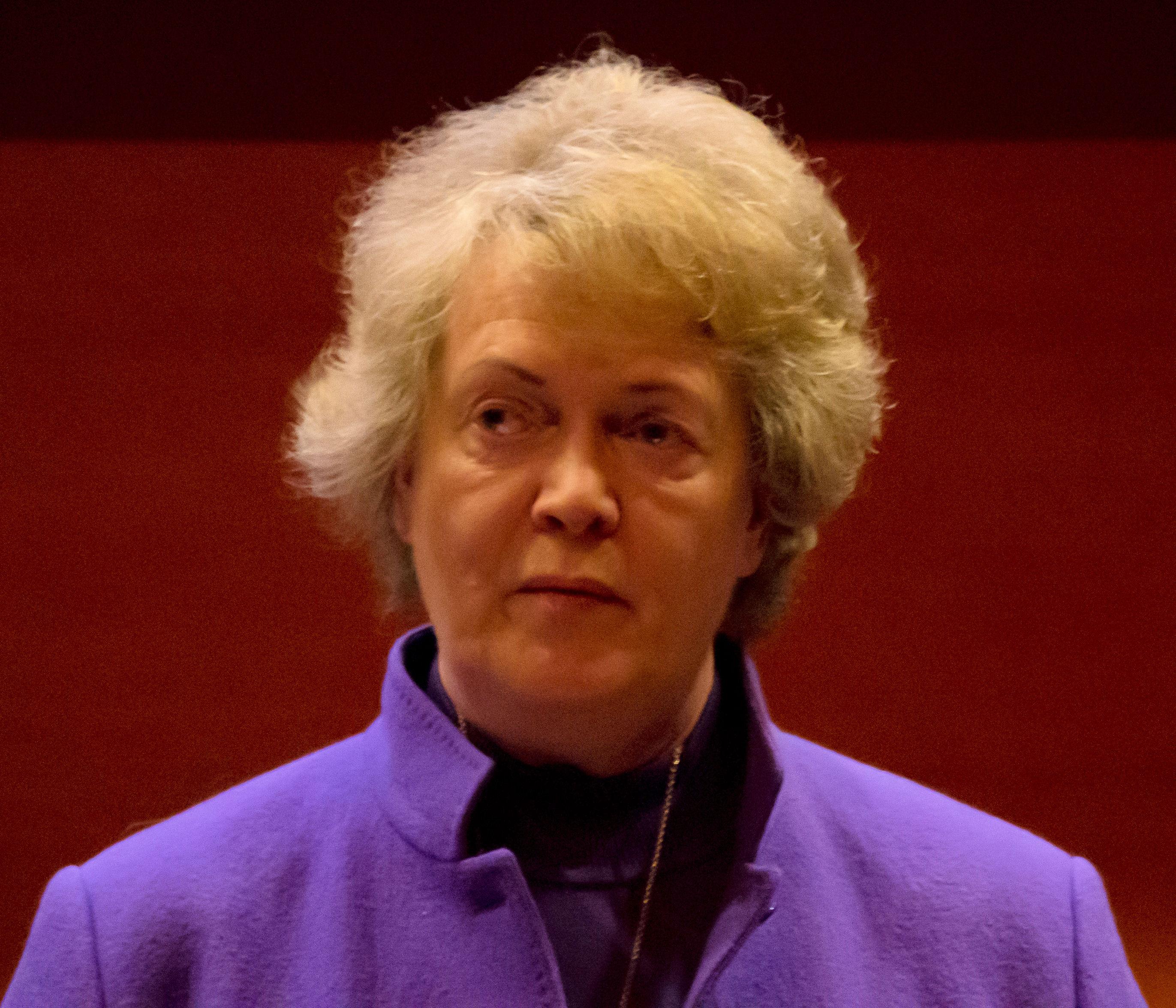 image of Liisa Keltikangas-Järvinen