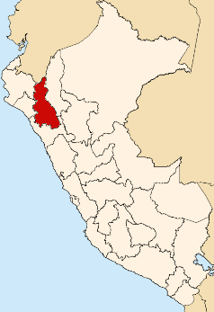 Ficheiro:Location of Cajamarca Region.png