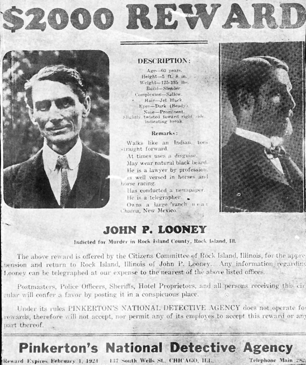 John Patrick Looney - Wikipedia