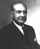 Louis A. Johnson