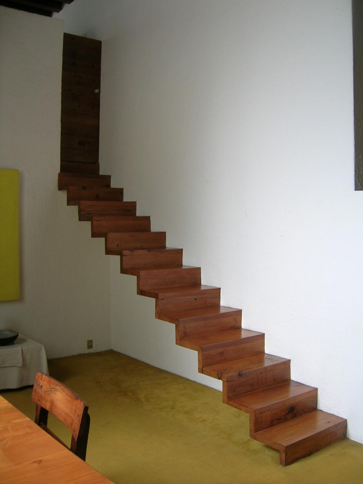 Luis Barrag 225 N ın Evi Ve St 252 Dyosu Vikipedi