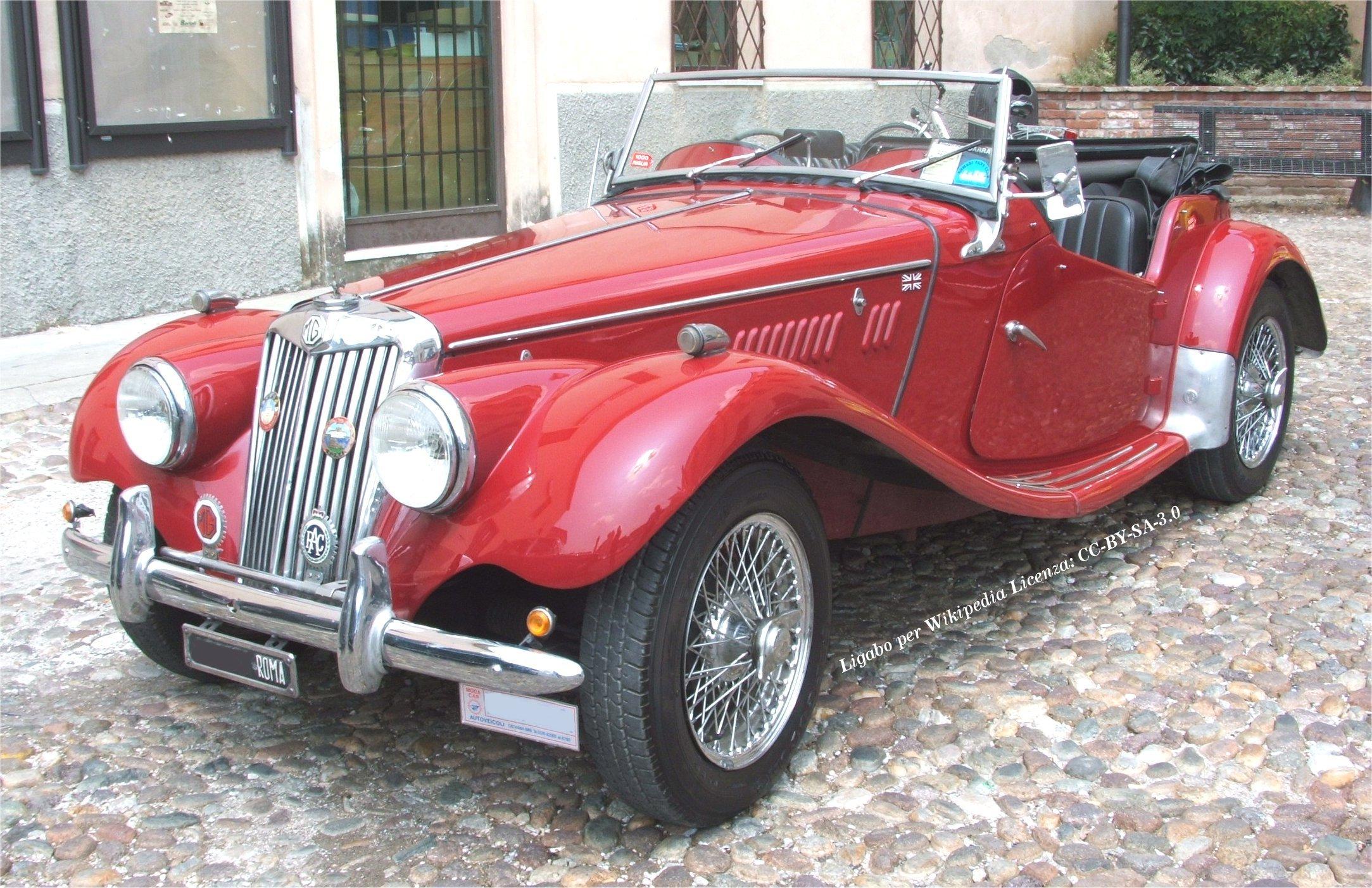 Vintage Mg Cars For Sale Uk