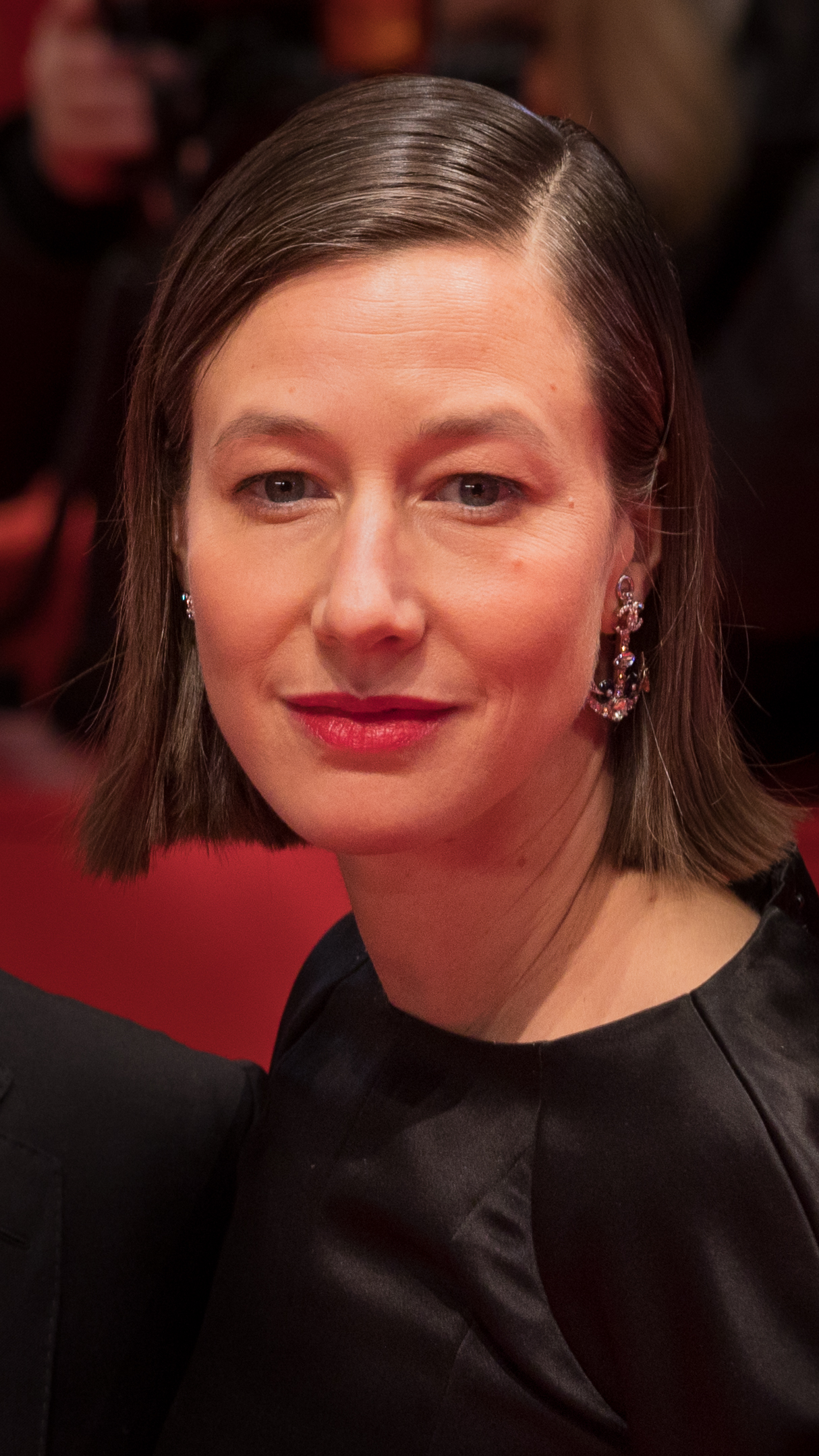 File:MJK 08168 Johanna Wokalek (Berlinale 2018).jpg