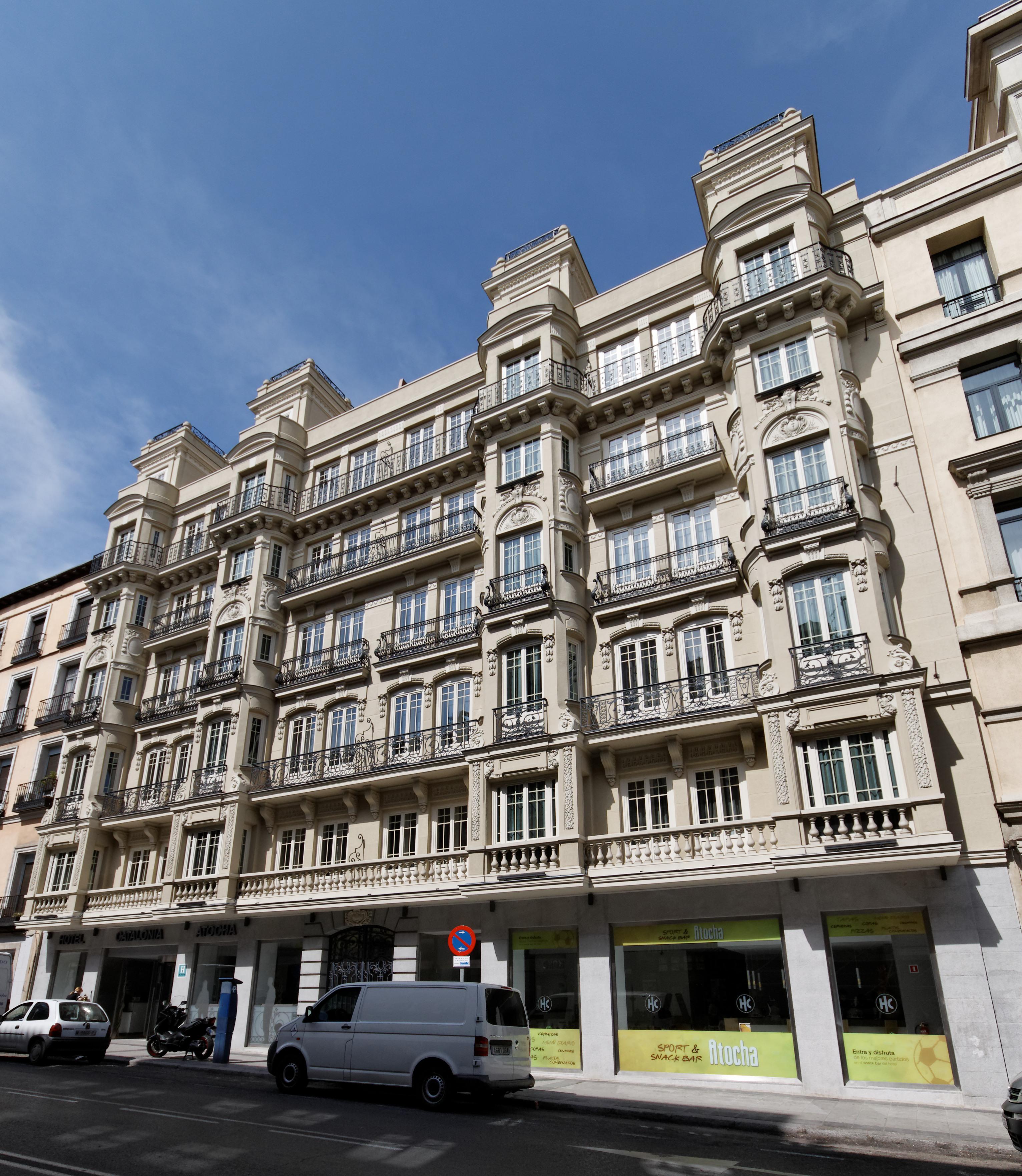 Madrid Hotel Centre