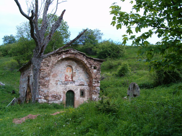 Резултат с изображение за Маломаловски Манастир Св. Никола