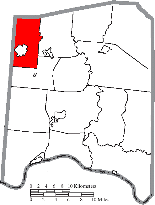 File Map Of Adams County Ohio Highlighting Winchester Township Png