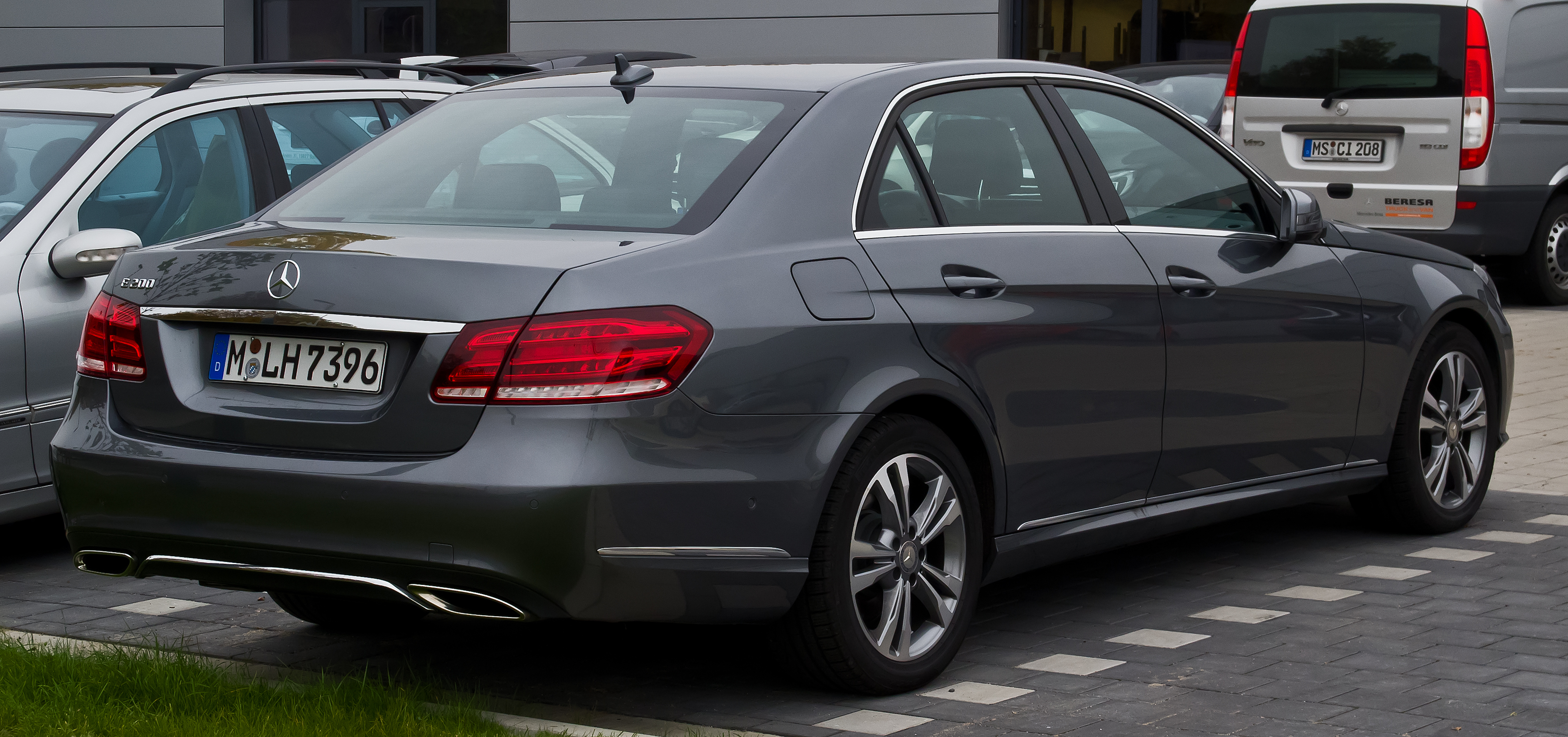 Mercedes Class C Coup Ef Bf Bd Blanche Toi Ouvrant