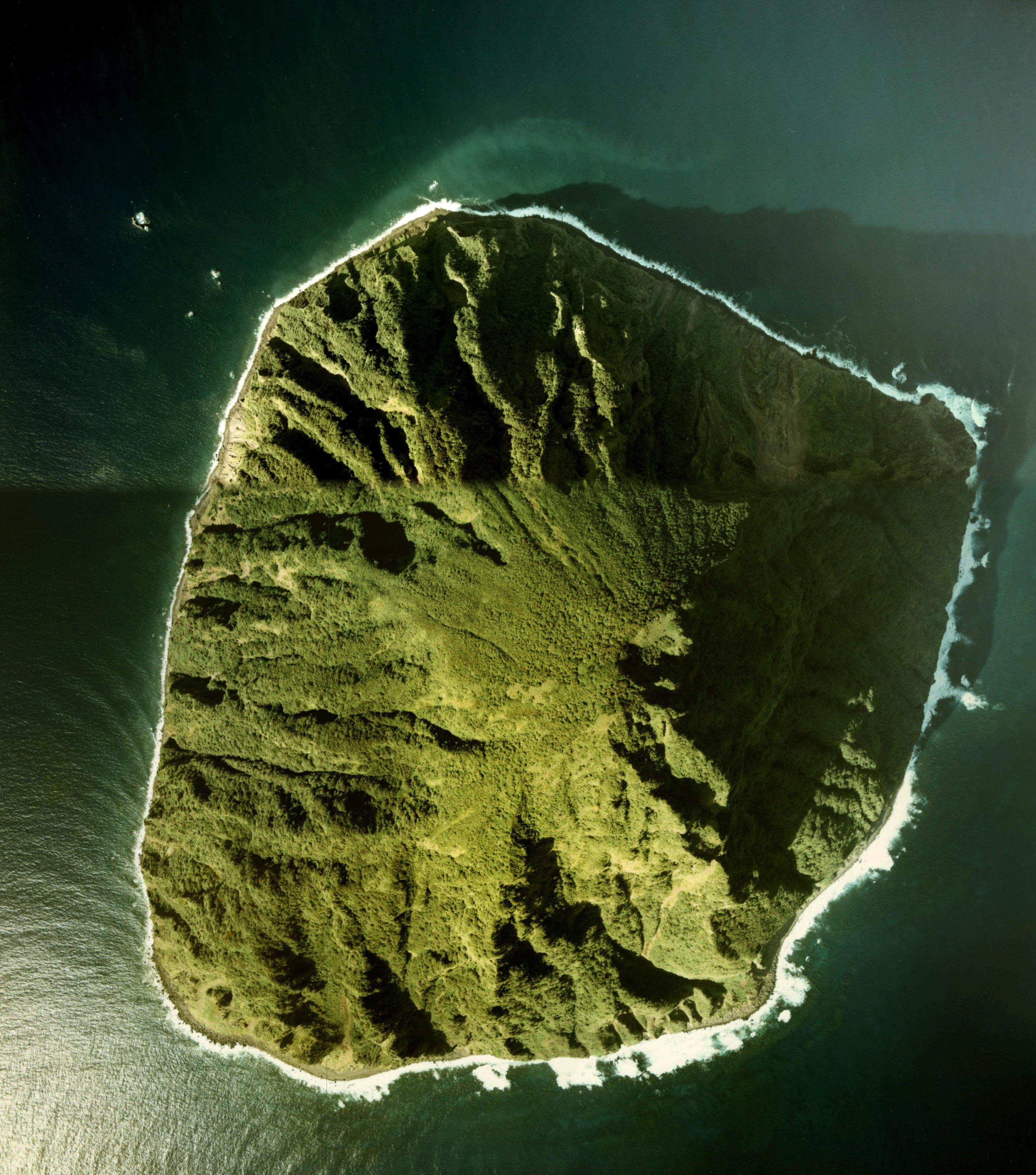 Île Minamiiwo