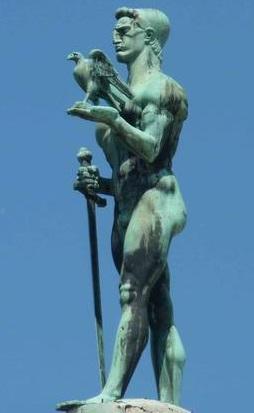 Pobednik Spomenik Vikipediјa