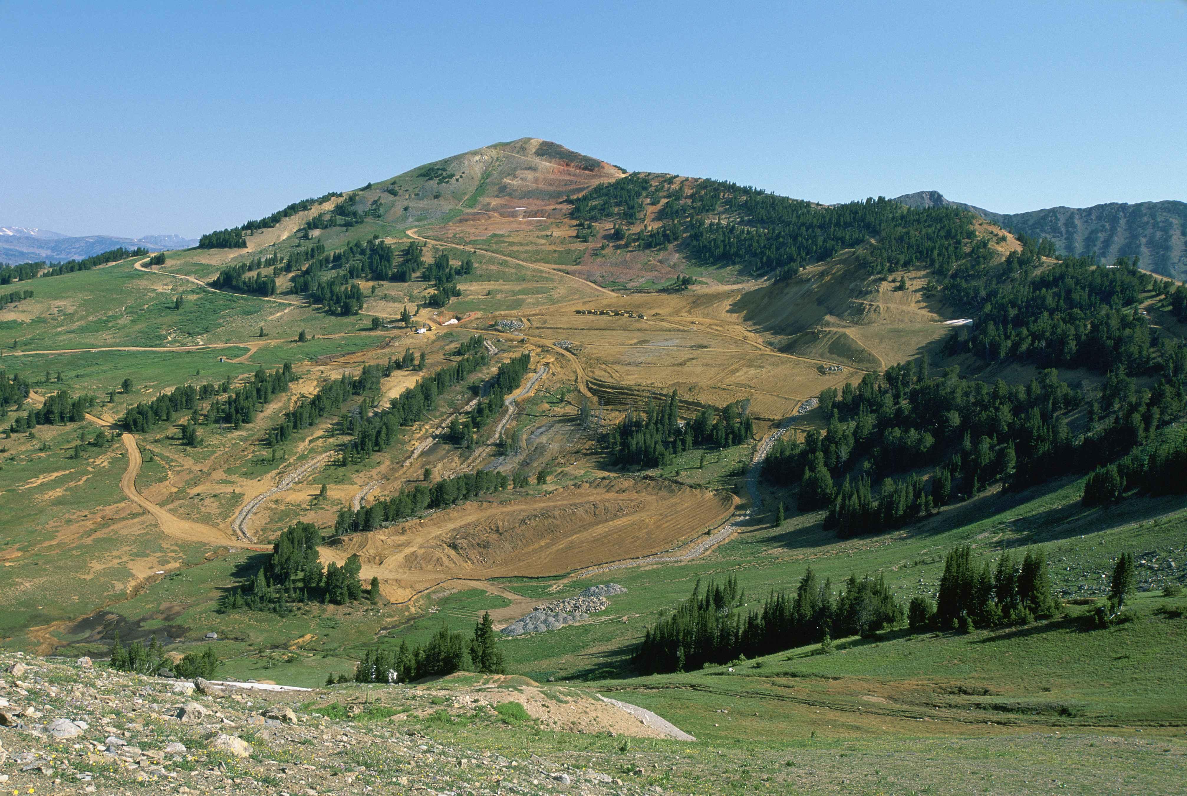 Image Result For Hillside