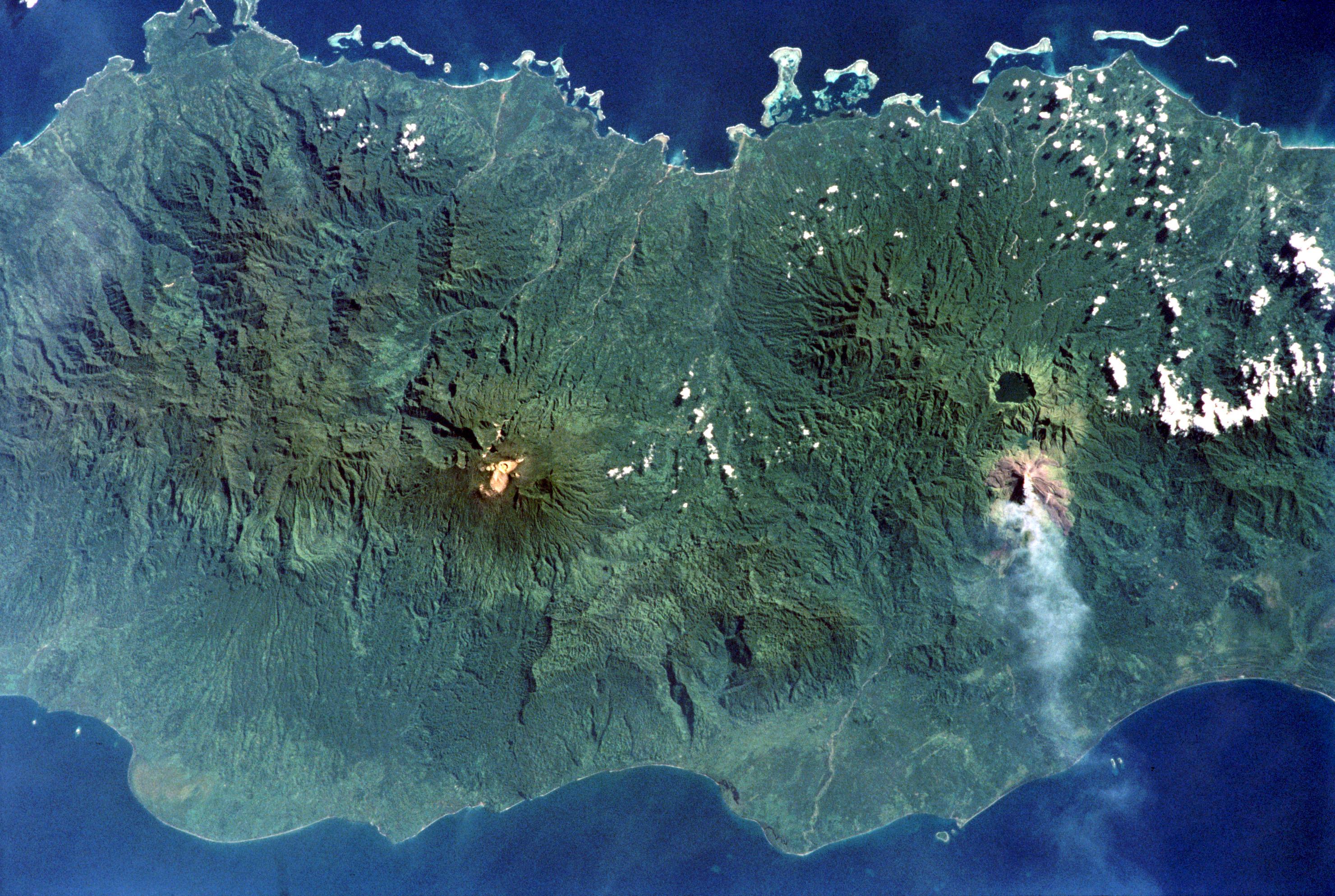Bougainville Island - Alchetron, The Free Social Encyclopedia