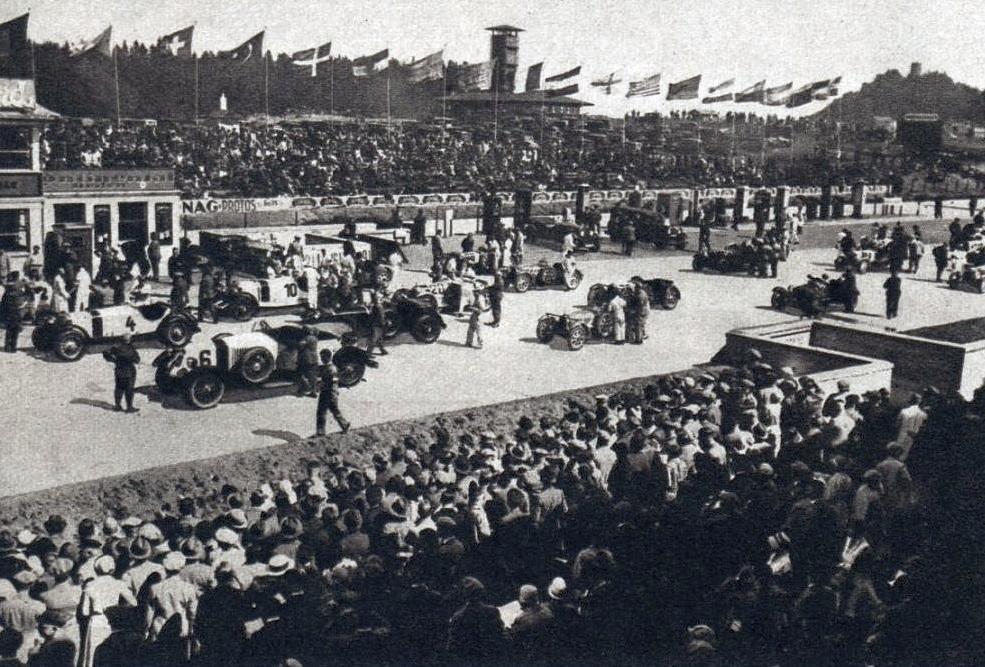 1929 Deutschland